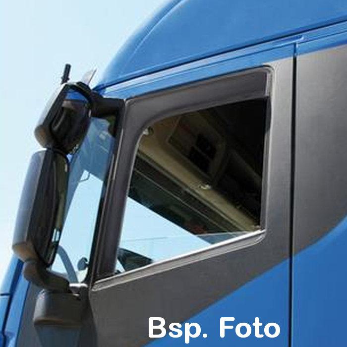 Vordere Windabweiser 1 Set f/ür die Fahrer und Beifahrerseite CLI0033101