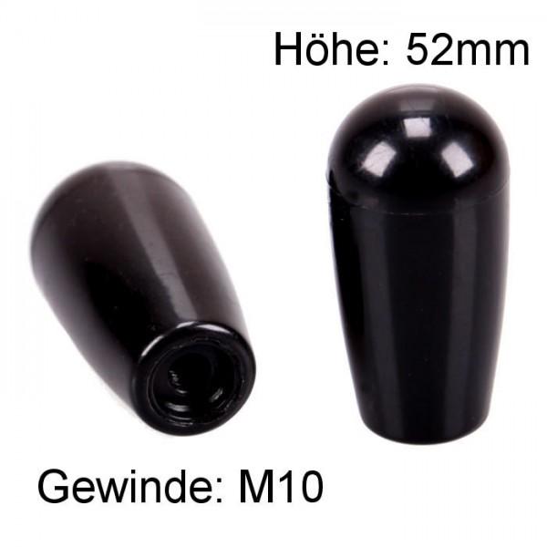 Knauf M10 Kegel Innengewinde Kunststoff Kugel Ersatz Griff Hebel Schalter KFZ LKW