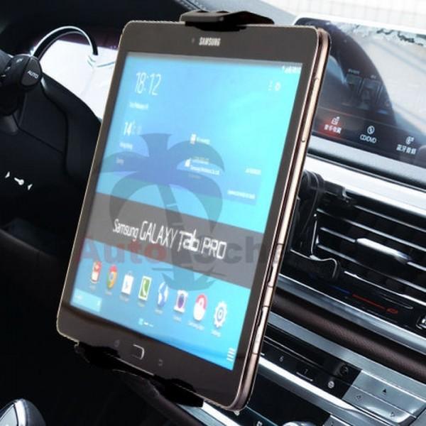 Universal KFZ Lüftung Halterung Halter für iPad iPhone Galaxy Tab Tablet Navi
