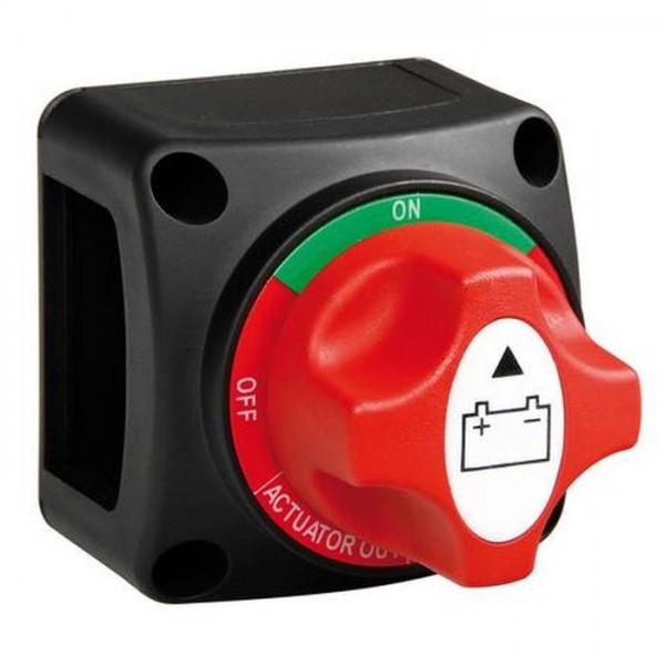 Auto Batterie Trennschalter Hauptschalter Stromschalter 200A 12-24V-50V LKW KFZ Boot